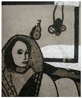 figure de cendre ii by pierre antoniucci