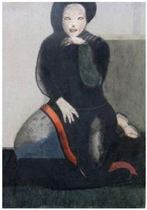 olga by pierre antoniucci