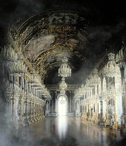 imposing places with quiet secrets (medium) by joshua jensen-nagle