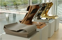 open secret (artist's book) by anthony caro