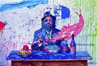mr. brainwash 6 by gavin bond