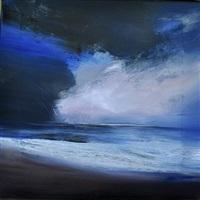 departing storm by david allen dunlop