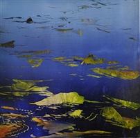 floating world by david allen dunlop