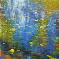reflections and translucence by david allen dunlop