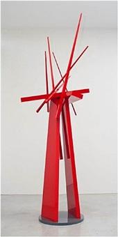 red sonata by john raymond henry