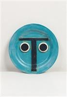 face plate by jonathan baldock