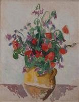 flowers by patrick henry bruce