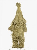 christian cornell, the straw bear by henry bourne