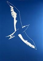 seagull by alex katz