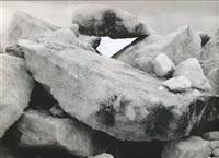 salt dolmen by tacita dean