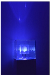 sphere 9 by chris levine