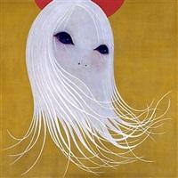 ascension by hideaki kawashima