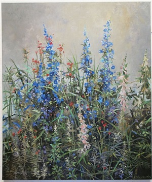 gardening on the edge by john alexander
