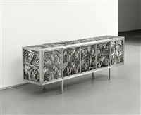 fitas buffet by fernando and humberto campana
