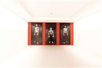 installation view dirimart 2013 by shirin neshat
