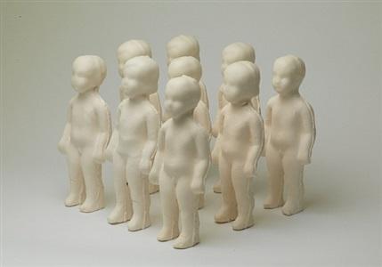 ex votives by christie brown