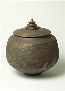 templetop vessel by jason wason