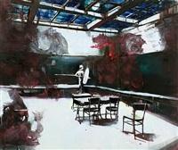 zeichensaal by simone lucas
