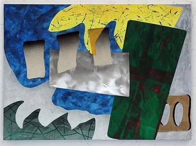 storm dream by zigi ben-haim