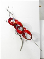 k.309 by frank stella