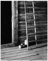 ladder by oskar schmidt