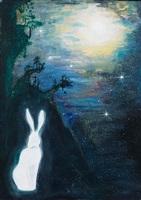 moonstruck by david harrison