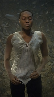 sharon by bill viola