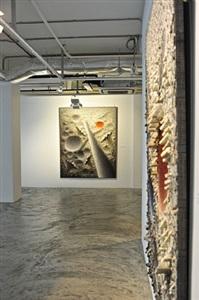 installation view - chun kwang young: assemblage 12 by chun kwang young