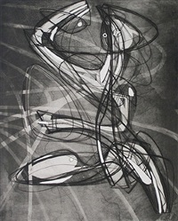 wizard by stanley william hayter