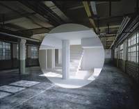 ruesselsheim by georges rousse