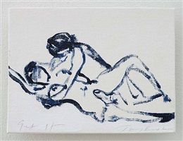 get it by tracey emin