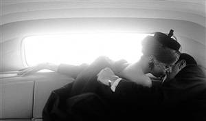 back seat romance by jerry schatzberg