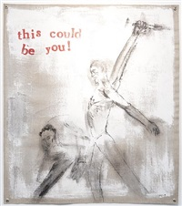 this could be you #16 by leon golub