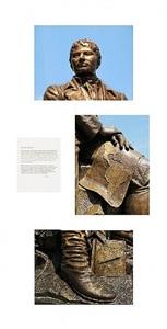 my dearly beloved r. (monument to alexander von humboldt) by carlos motta