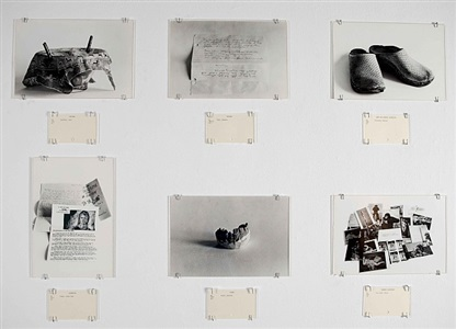 one hundred and forty characters by eleanor antin