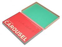 carousel portfolio by miles aldridge