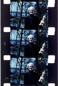 andy warhol, 1971 by jonas mekas