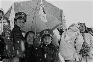 luochuan, shanbei by han lei