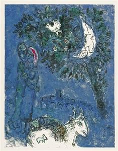 175 jahre boisserée by marc chagall