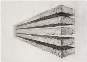 study of bricks in space 4 by j.s. tan