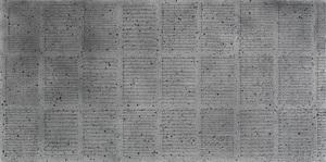 metamorphosen - in memoriam vii ( after richard strauss ) by tim rollins and k.o.s.