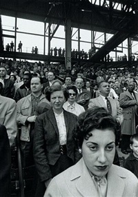 star spangled banner by william klein