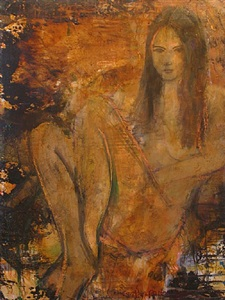 vida by cynthia packard