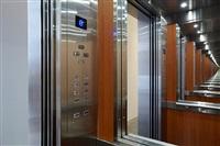 elevator maze by leandro erlich