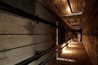 elevator shaft by leandro erlich