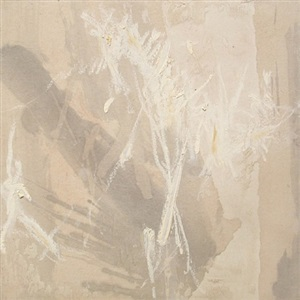 untitled (white) 01 by frank tam
