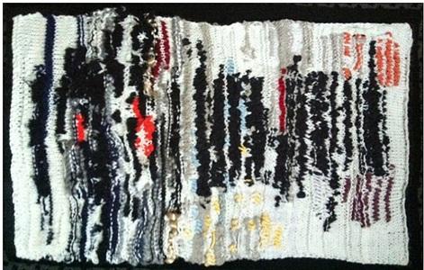 abstract geneticsm by elizabeth day