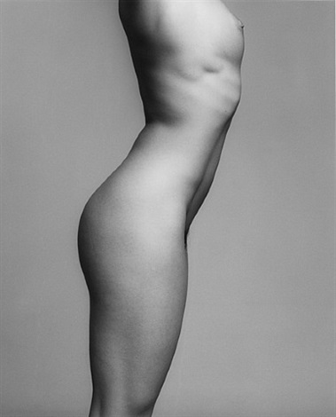 lydia cheng by robert mapplethorpe
