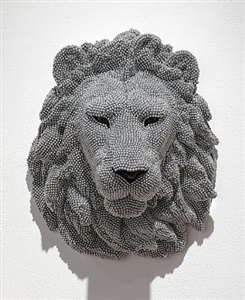 lion by courtney timmermans