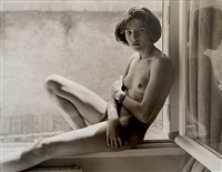 maurice at clemant by jock sturges